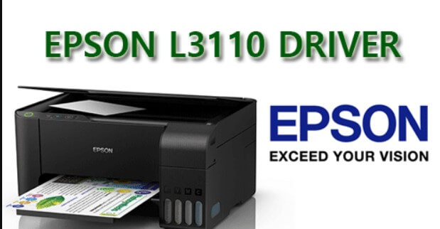 cara scan di printer epson l3110